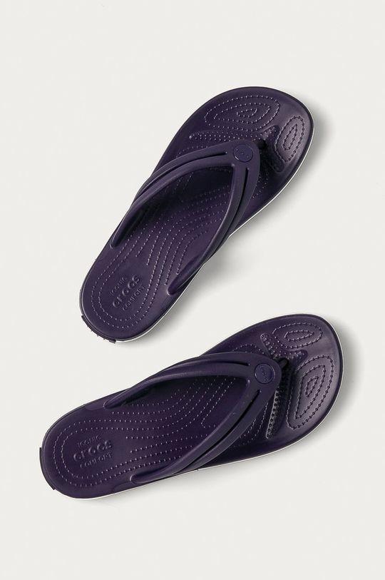 Crocs - Japonki fioletowy