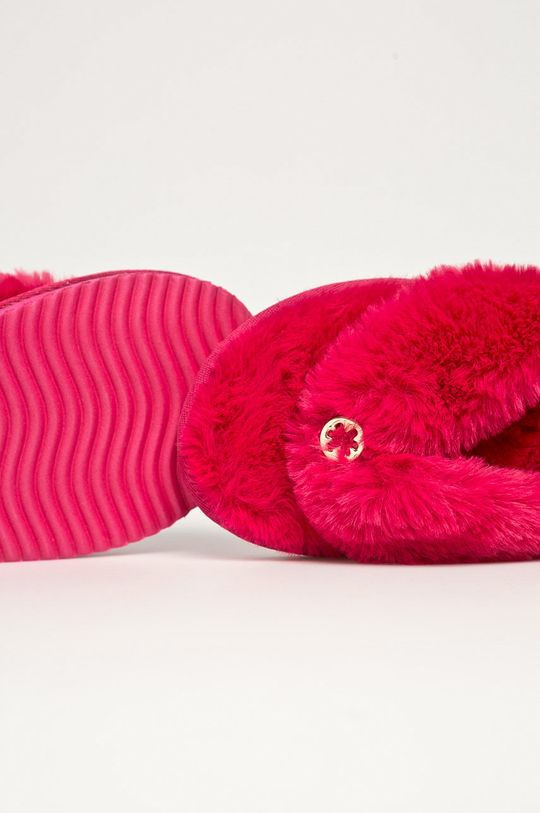 Flip*Flop - Kapcie Original fur Cholewka: Materiał tekstylny, Wnętrze: Materiał tekstylny, Podeszwa: Materiał syntetyczny