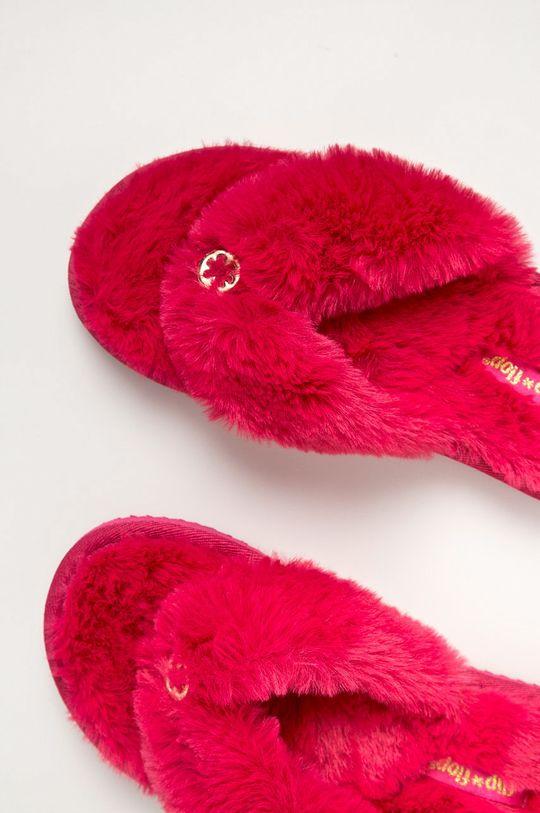 ostry różowy Flip*Flop - Kapcie Original fur