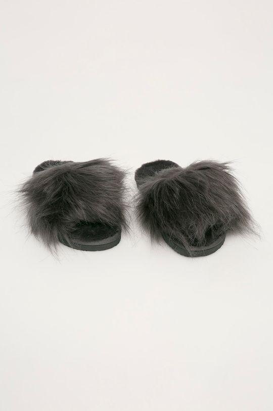 Flip*Flop - Papuci de casa gri