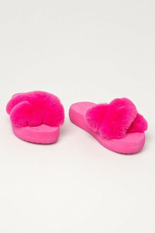 Flip*Flop - Kapcie ostry różowy
