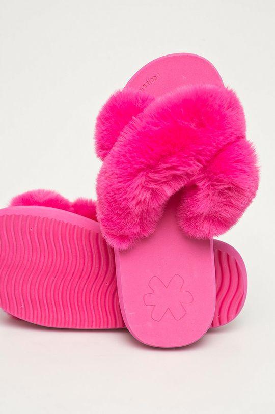 ostry różowy Flip*Flop - Kapcie