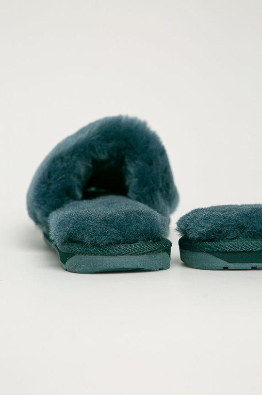 Emu Australia - Papuci de casa Myna 2  Gamba: Lana Interiorul: Lana Talpa: Material sintetic
