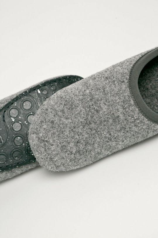 Camper - Kapcie Wabi Cholewka: Materiał tekstylny, Wnętrze: Materiał tekstylny, Podeszwa: Materiał syntetyczny