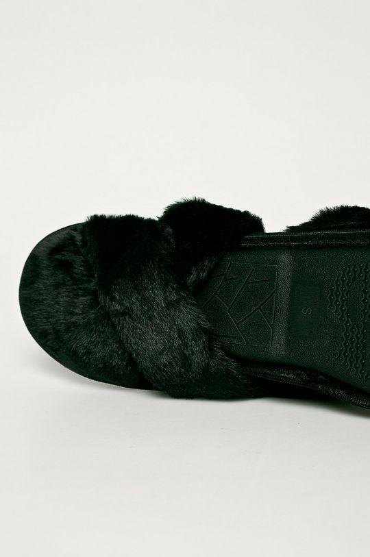 Truffle Collection - Kapcie Cholewka: Materiał tekstylny, Wnętrze: Materiał tekstylny, Podeszwa: Materiał syntetyczny