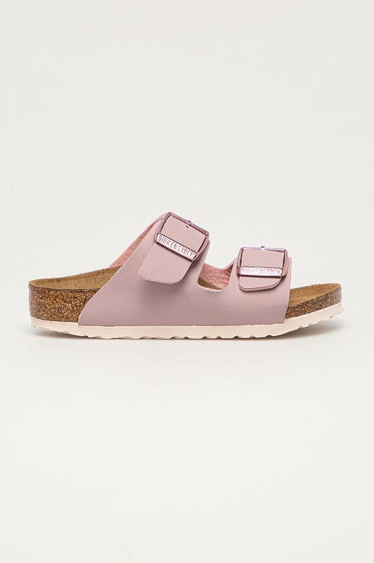 roz Birkenstock - Slapi copii Arizona De fete