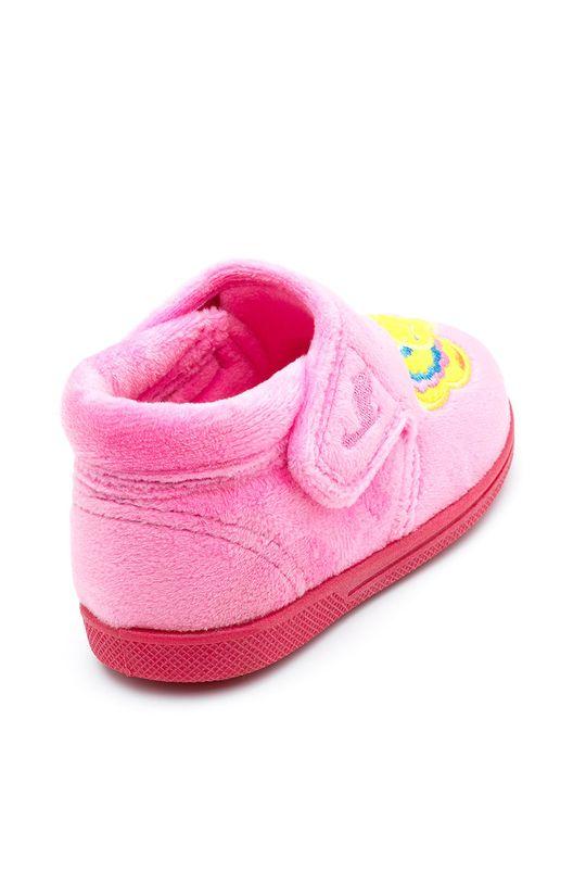Chipmunks - Dětské papuče Echo  Svršek: Textilní materiál Vnitřek: Textilní materiál Podrážka: Umělá hmota