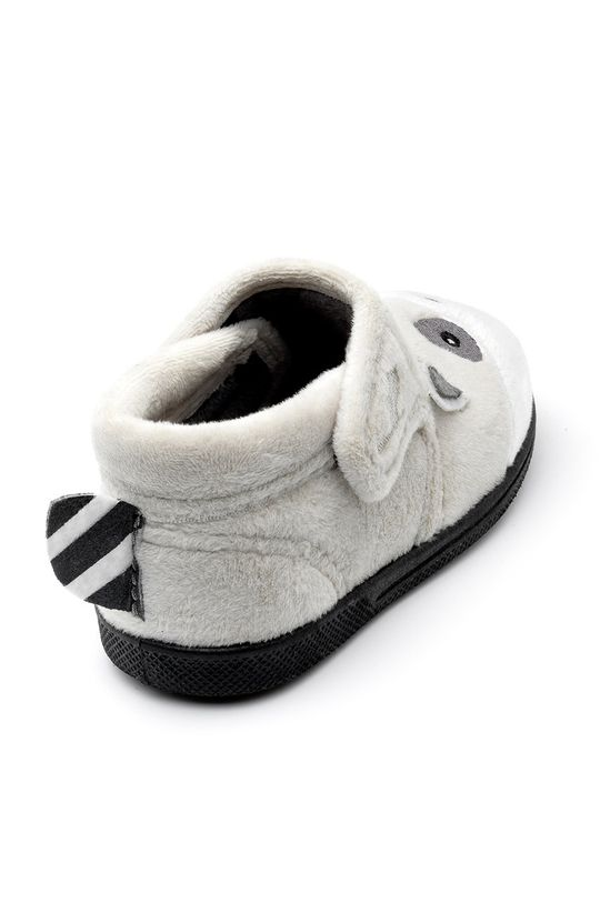 Chipmunks - Dětské papuče Rocco  Svršek: Textilní materiál Vnitřek: Textilní materiál Podrážka: Umělá hmota