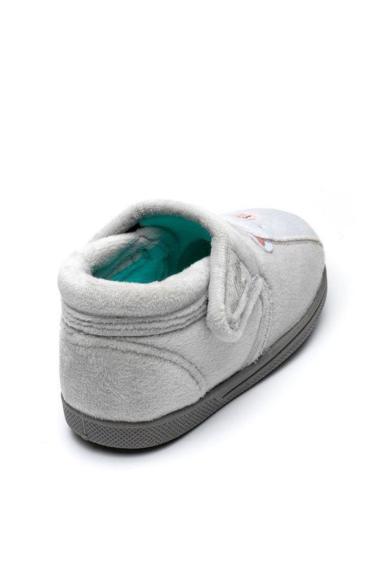Chipmunks - Dětské papuče Arctic  Svršek: Textilní materiál Vnitřek: Textilní materiál Podrážka: Umělá hmota