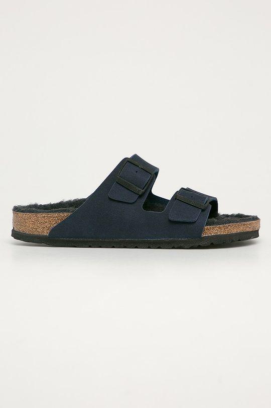 bleumarin Birkenstock - Papuci Arizona De bărbați