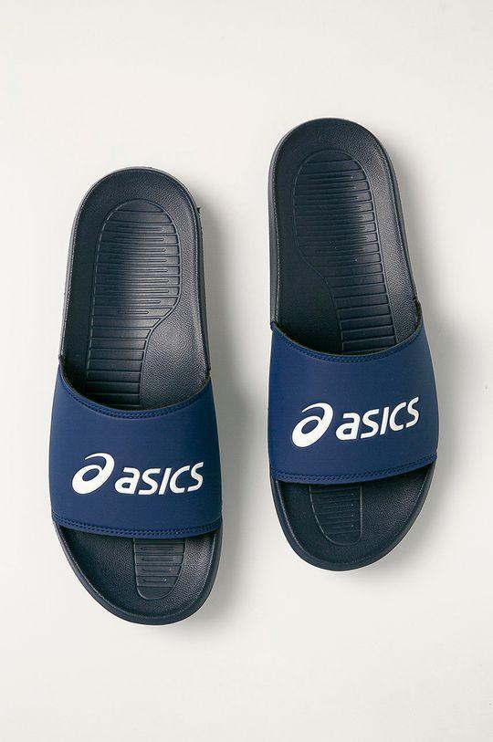 Asics - Pantofle námořnická modř