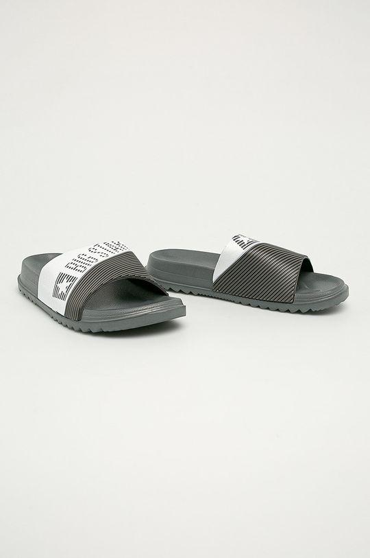 Big Star - Pantofle šedá