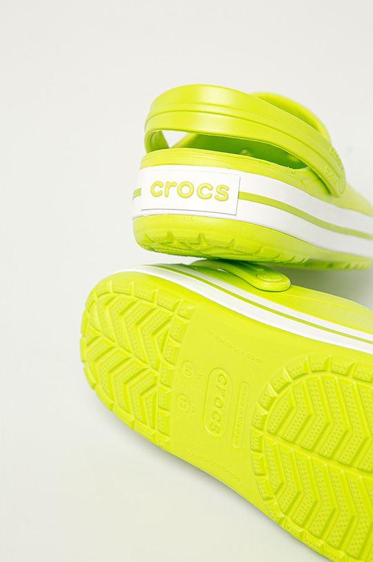Crocs - Papuci  Gamba: Material sintetic