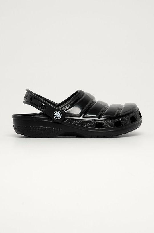 čierna Crocs - Šľapky Unisex