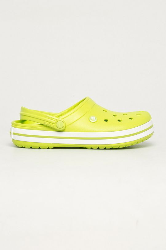 galben – verde Crocs - Papuci Unisex