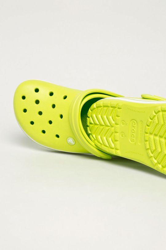 Crocs - Papuci  Gamba: Material sintetic Interiorul: Material sintetic Talpa: Material sintetic