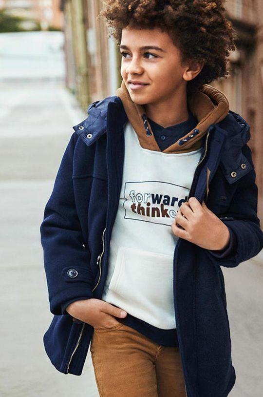 Mayoral - Detská bunda 140-172 cm  Podšívka: 100% Polyamid Výplň: 100% Polyester Základná látka: 1% Elastan, 92% Polyester, 7% Viskóza
