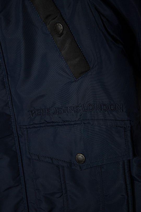 granatowy Pepe Jeans - Kurtka dziecięca Floydd 104-180 cm