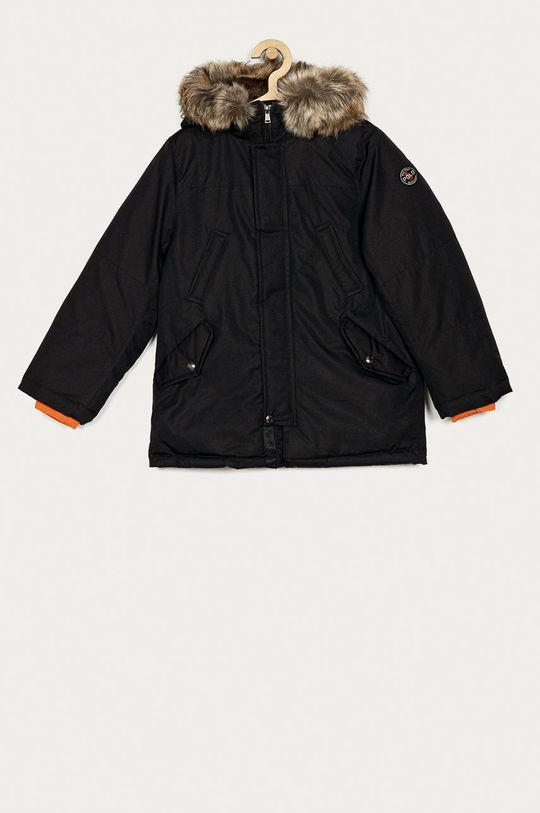 czarny Polo Ralph Lauren - Kurtka puchowa dziecięca 134-176 cm Chłopięcy