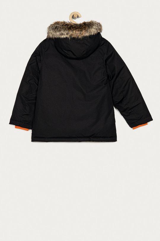 Polo Ralph Lauren - Kurtka puchowa dziecięca 134-176 cm czarny