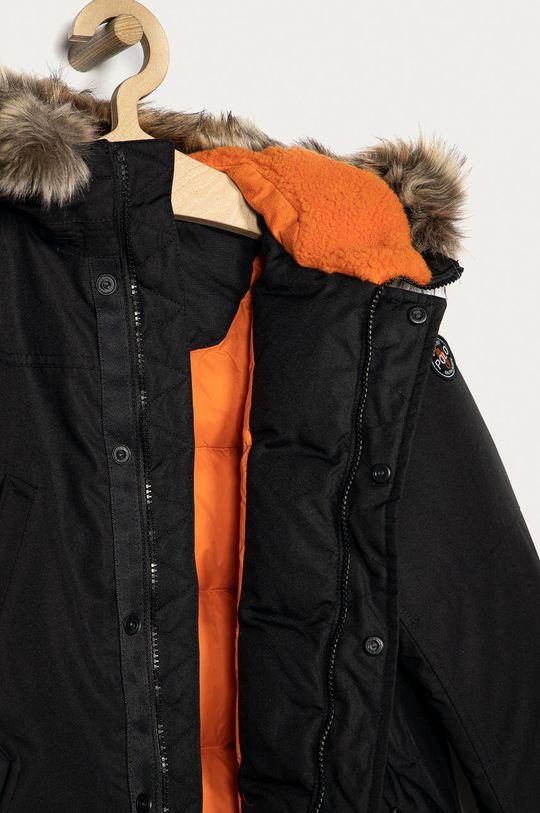 czarny Polo Ralph Lauren - Kurtka puchowa dziecięca 134-176 cm