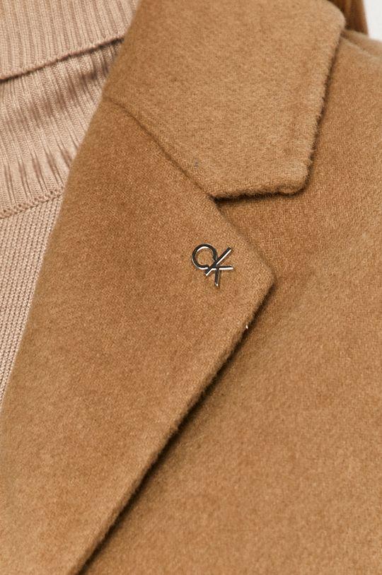 Calvin Klein - Kabát Dámský