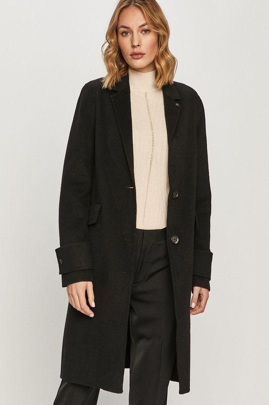 negru Calvin Klein - Palton De femei