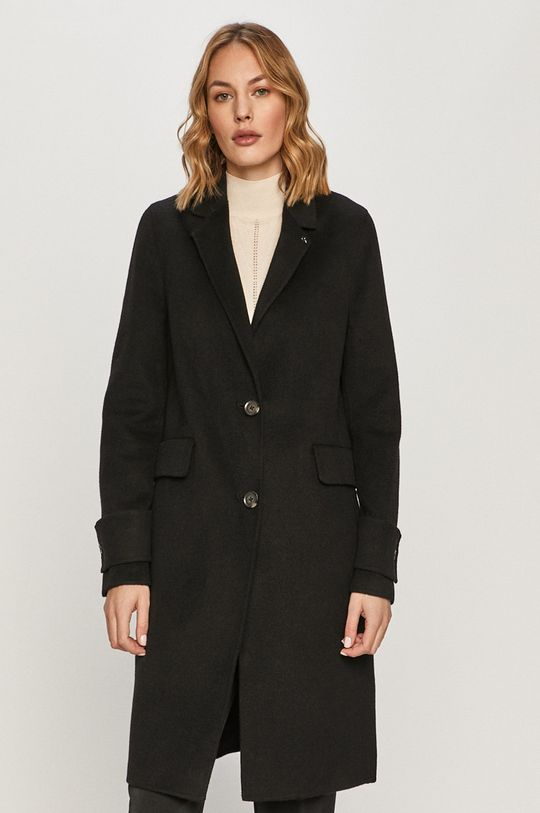 negru Calvin Klein - Palton