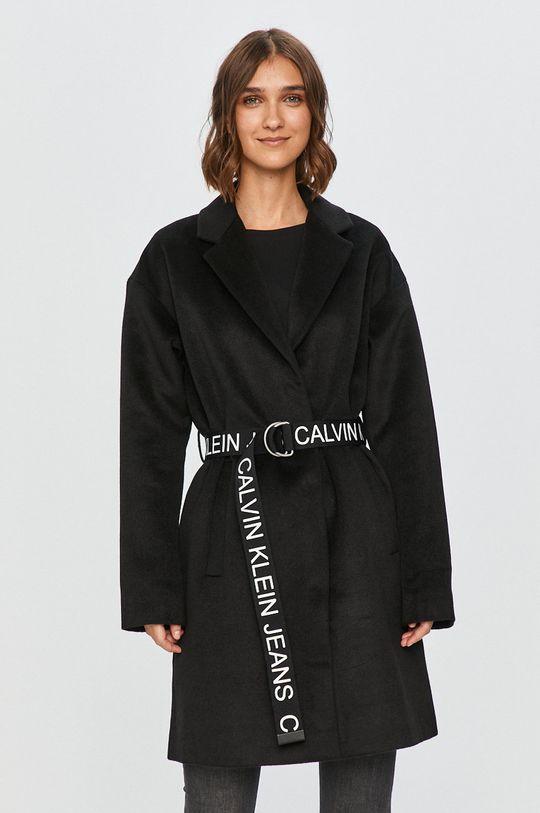 negru Calvin Klein Jeans - Palton De femei