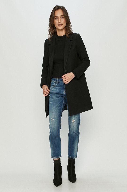 Jacqueline de Yong - Kabát černá