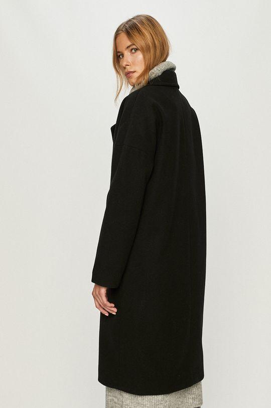 Vero Moda - Kabát  Podšívka: 100% Recyklovaný polyester Hlavní materiál: 50% Recyklovaný polyester, 50% Polyester
