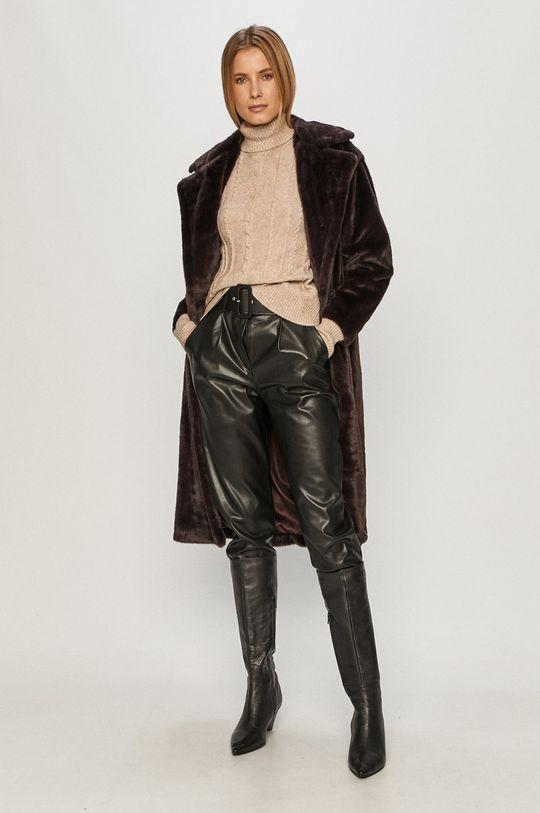 Vero Moda - Palton mahon