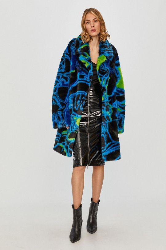 Iceberg - Kabát vícebarevná