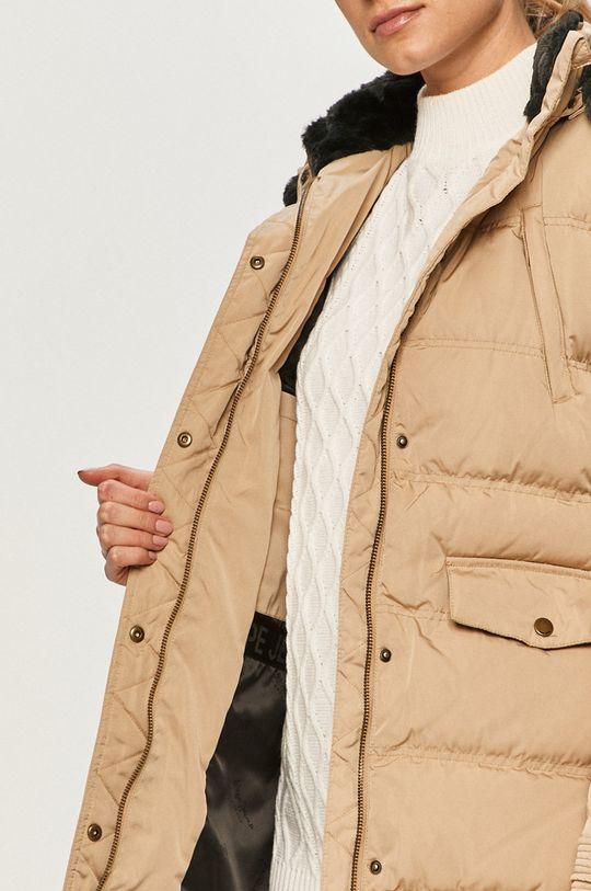 Pepe Jeans - Páperová bunda Moli