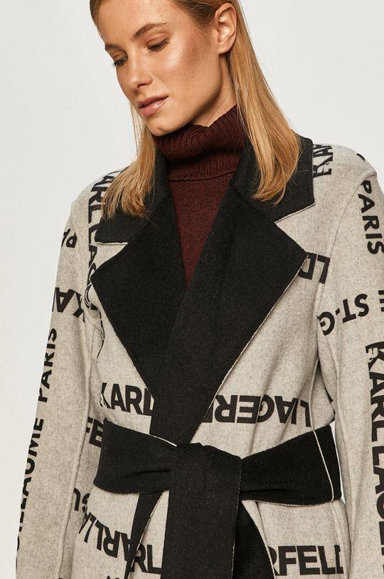 Karl Lagerfeld - Kabát Dámský