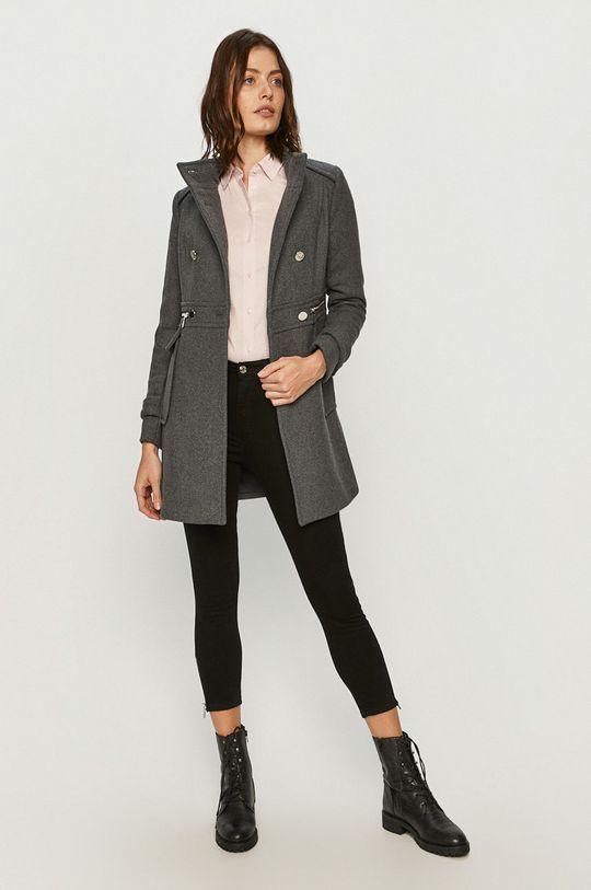 Morgan - Kabát šedá
