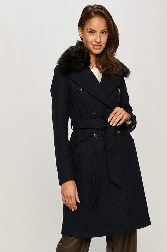 námořnická modř Morgan - Kabát Dámský