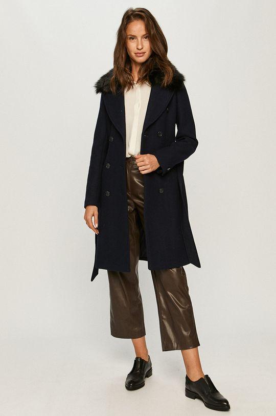 Morgan - Kabát námořnická modř