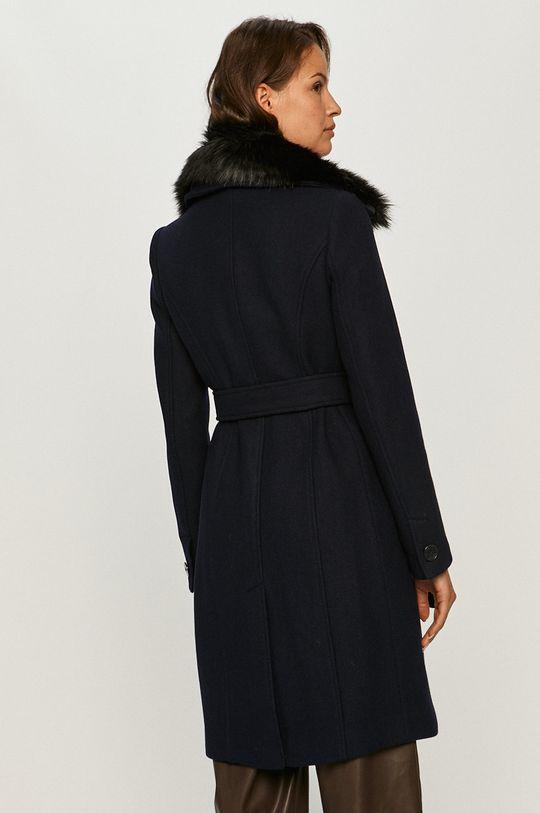 Morgan - Kabát  Podšívka: 100% Polyester Hlavní materiál: 2% Akryl, 2% Polyamid, 40% Polyester, 56% Vlna Kožešina: 58% Akryl, 23% Modacryl, 19% Polyester
