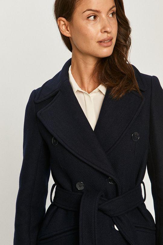 námořnická modř Morgan - Kabát