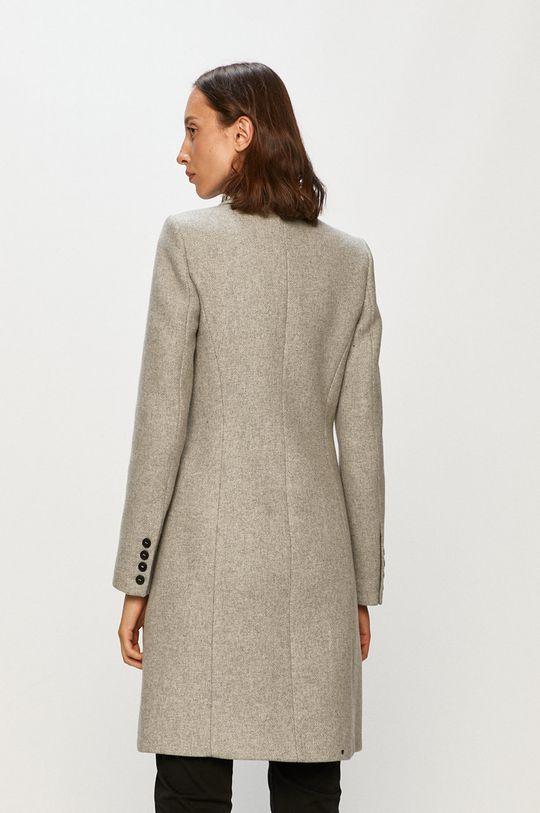 Morgan - Kabát  Podšívka: 100% Polyester Základná látka: 10% Polyamid, 30% Polyester, 60% Vlna