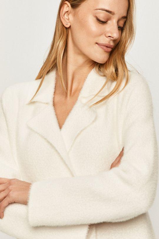 biela Morgan - Kabát