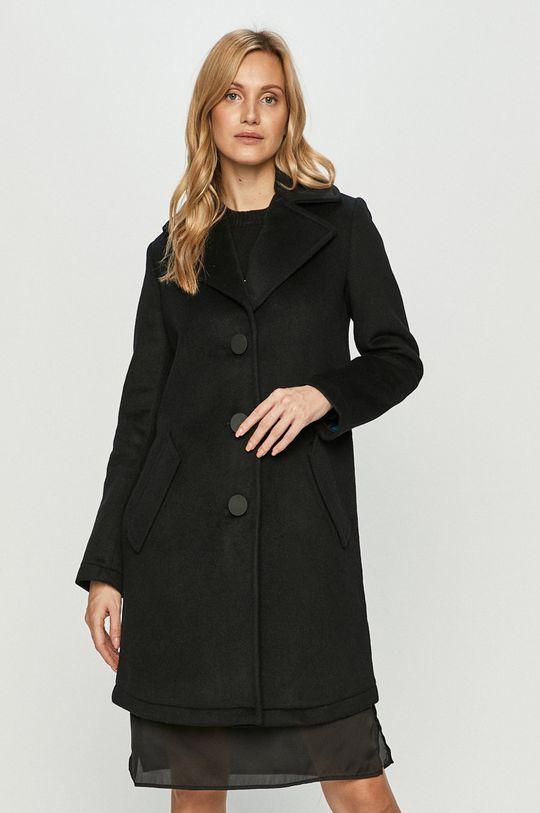 negru Armani Exchange - Palton De femei