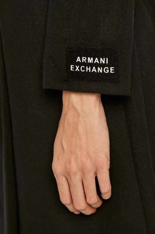 Armani Exchange - Kabát Dámský
