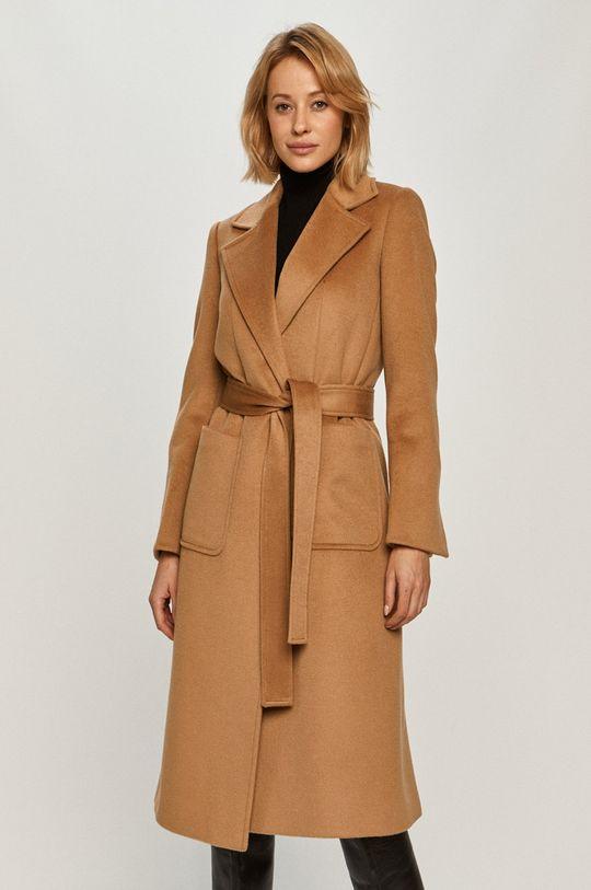 maro auriu MAX&Co. - Palton De femei