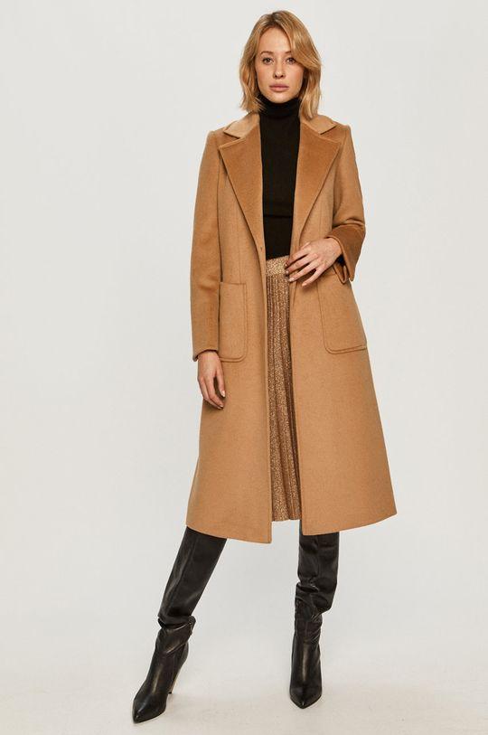 MAX&Co. - Palton maro auriu