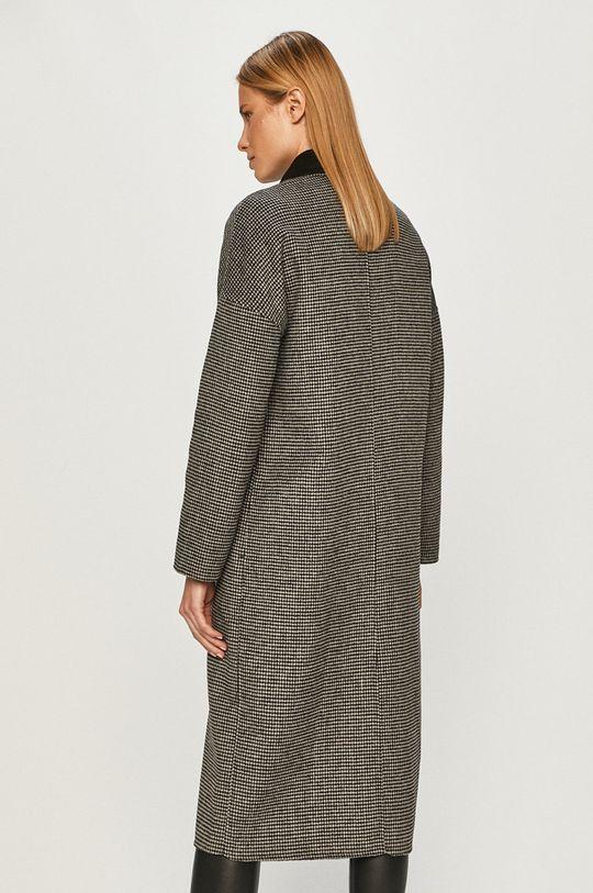 Silvian Heach - Kabát  Podšívka: 100% Polyester Základná látka: 20% Polyester, 80% Vlna