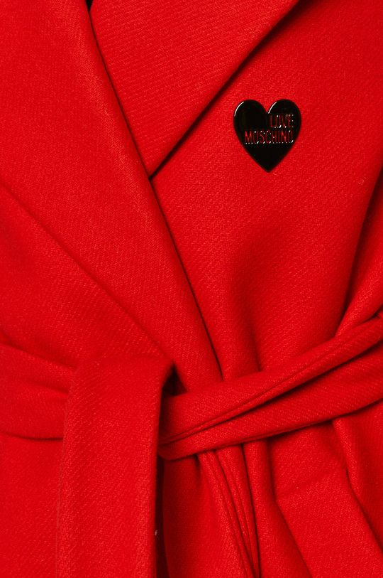 Love Moschino - Kabát Dámský