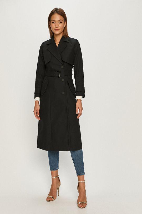 AllSaints - Kabát černá