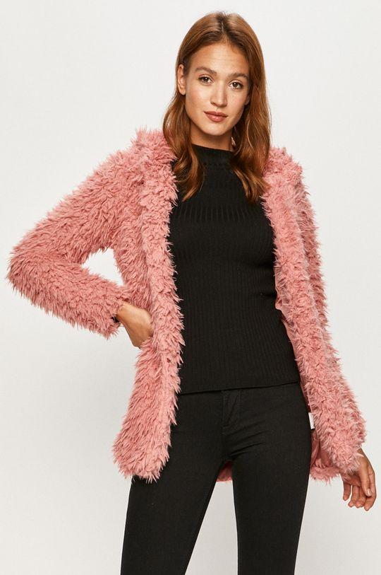 roz murdar Haily's - Palton De femei